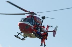 Смольный заказал вертолет за полмиллиарда рублей