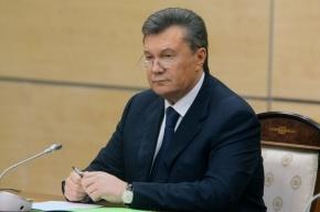 Янукович скончался от сердечного приступа – СМИ