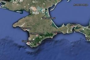 В Госдуму внесен проект присоединения Крыма к России