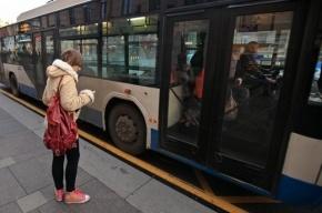 В троллейбусах Петербурга 1 апреля появятся автоматы по продаже билетов