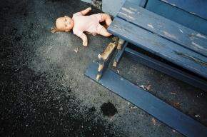 Шестилетняя девочка пропала во время прогулки в Подмосковье