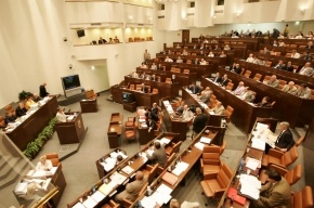 Сенаторы готовы поделиться своей и чужой зарплатой с жителями Крыма