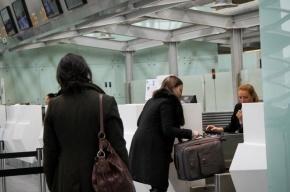 Аэропорт Пулково отменил запрет на провоз жидкостей в ручной клади
