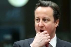Экс-советник Дэвида Кэмерона арестован за детское порно