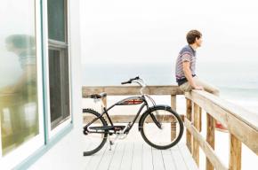 В «Ткачах» покажут коллекцию актуальных велосипедов