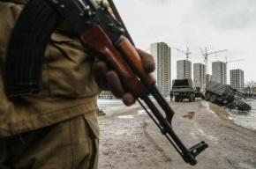 Источник: с военных складов во Львове похитили более 5 тысяч автоматов