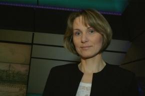 В Петербурге на антивоенном митинге 8 марта напали на женщину-депутата