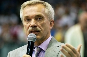 Белгородский губернатор рассказал о попытках перекрыть дорогу в Крым