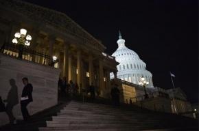 В сенате США прошло первое слушание закона об экономической помощи Украине и санкциях против России