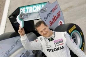 Первый поворот трассы в Бахрейне назовут в честь Шумахера