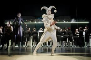 Русский драматический театр Литвы отменил гастроли в Петербурге