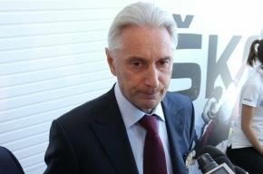 Билялетдинов назначен вице-президентом и генменеджером «Ак Барса»