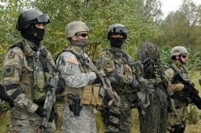 Украинский парламент принял закон о создании Национальной гвардии