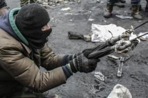 СКР обвинил Тягнибока и Яроша в нападениях на российских солдат в Чечне