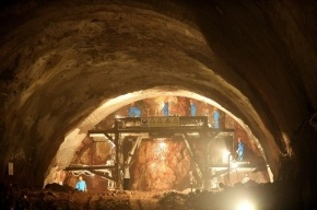 В Кузбассе при обрушении шахты «Красногорская» погибли два горняка