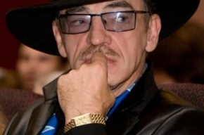 Боярский считает, что игрокам «Зенита» нужен Сталин