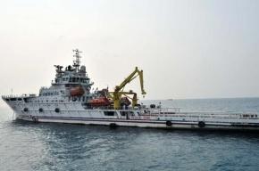 Малайзийский авиалайнер ищут 40 кораблей и 22 самолета