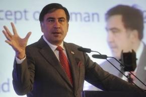 Прокуратура Грузии вызвала Саакашвили на допрос по 10 уголовным делам