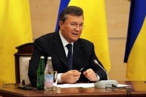 Янукович 11 марта выступит с обращением в Ростове-на-Дону