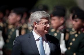 Канада выслала девять российских военнослужащих