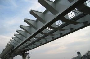 Петербург объявил конкурс на предпроект нового моста через Неву
