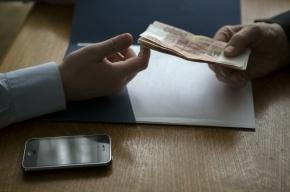 Ростовский главврач получил за взятку восемь лет и штраф в 105 млн рублей