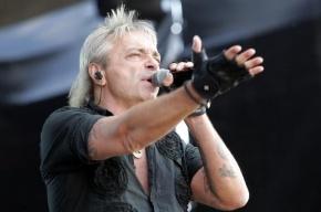 Российская рок-группа «Алиса» отменила концерты на Украине