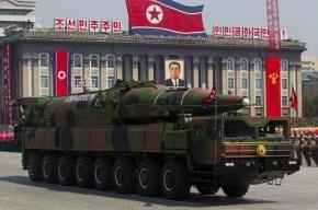 Южная Корея открыла артиллерийский огонь в ответ на учебные стрельбы КНДР