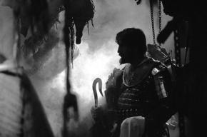Фильм «Трудно быть богом» собрал 34 млн рублей за две недели проката