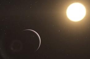 Ученые обнаружили воду в атмосфере горячего юпитера