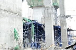 В Сургуте при обрушении здания пострадали четыре человека