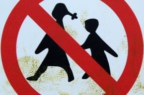 В Петербурге вступил в силу закон о детском комендантском часе