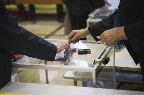 Социалисты потерпели поражение на выборах во Франции