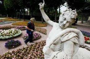 В Петербурге в этом году высадят 9 млн цветов