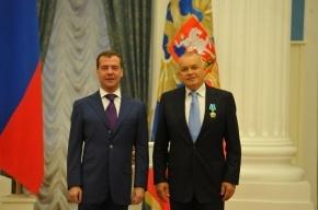 Журналист Киселев назвал санкции ЕС «наступление на свободу слова»