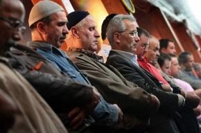 Крымские татары хотят создать культурно-территориальную автономию