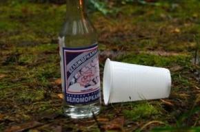 В Забайкалье 11 человек погибли от суррогатного алкоголя