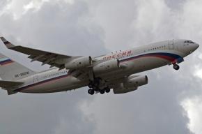 Российским самолетам приходится облетать территорию Украины