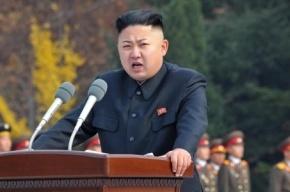 В КНДР студентов обязали стричься под Ким Чен Ына