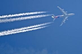 Самолет Malaysia Airlines с 227 пассажирами, предположительно, упал в море