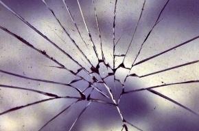 Психически больной стрелял по окнам в центре Петербурга