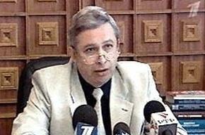 В Ленобласти обокрали помощника руководителя Администрации президента