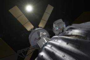 NASA начинает подготовку к пилотируемому полету на астероид