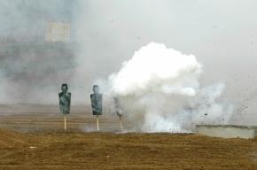 На военном полигоне под Калининградом ранили срочника из Ленобласти