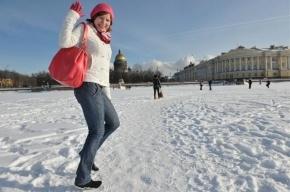 В Петербурге с 25 марта выход на лед будет стоить до двух тысяч рублей