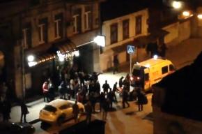 В Харькове освободили заложников, захваченных «Правым сектором»
