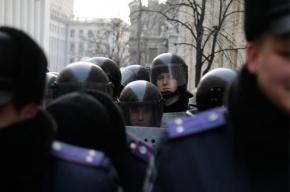 Генконсульство РФ в Симферополе начало выдавать паспорта «Беркуту»