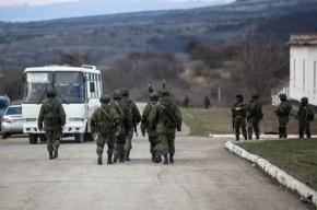 Власти Крыма ожидают провокаций перед референдумом