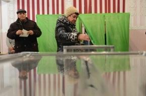 Референдум в Крыму 16 марта: Результаты по явке высокие