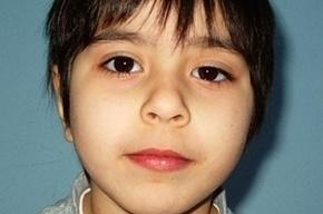 В Петербурге нашли четырехлетнюю «потеряшку» восточной внешности